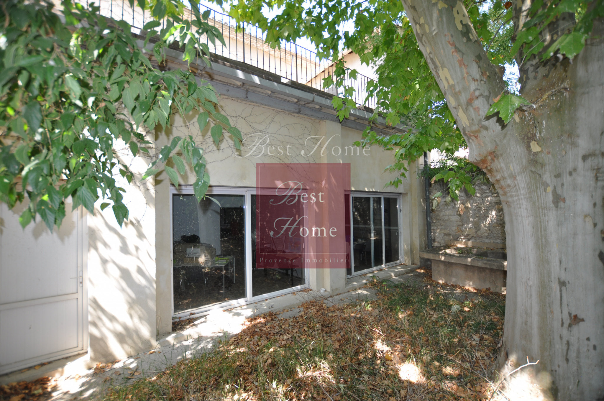 A Vendre Quartier Feucheres Maison De Ville Immeuble En R 1 Avec Jardin Et Terrasse Type 5 6